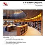 eLibSol Monthly Library Science eMagazine June 2018 Issue