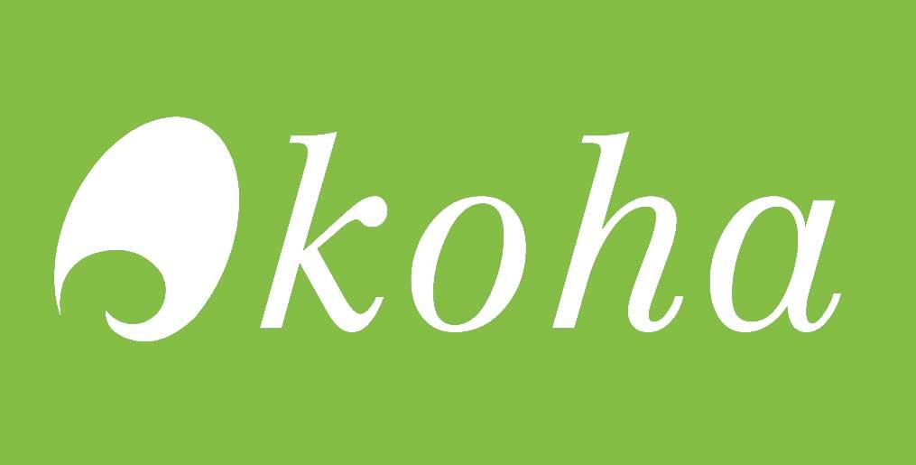 KOHA Training