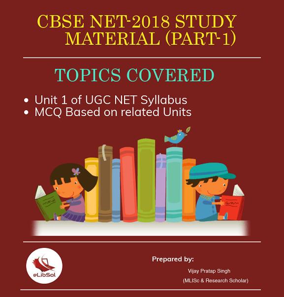 UGC NET syllabus wise
